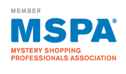 Member MSPA Mystery Shopping Professionals Association